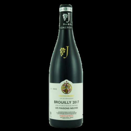 AOP-Brouilly-Tastevine