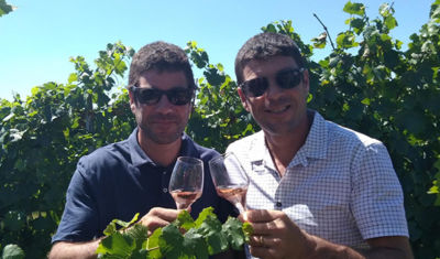 Blog des Vins Maison Jambon - Emmanuel et Dominique Jambon
