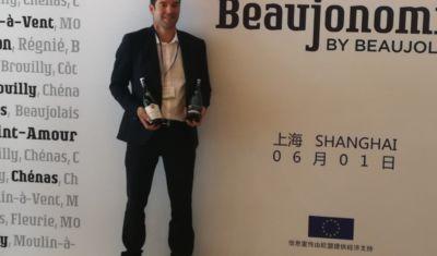 Blog des Vins Maison Jambon - les vins du Beaujolais en Chine