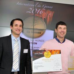Blog des Vins Maison Jambon - Concours International du Meilleur Gamay