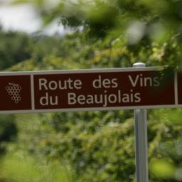 Bonnes adresses en Beaujolais